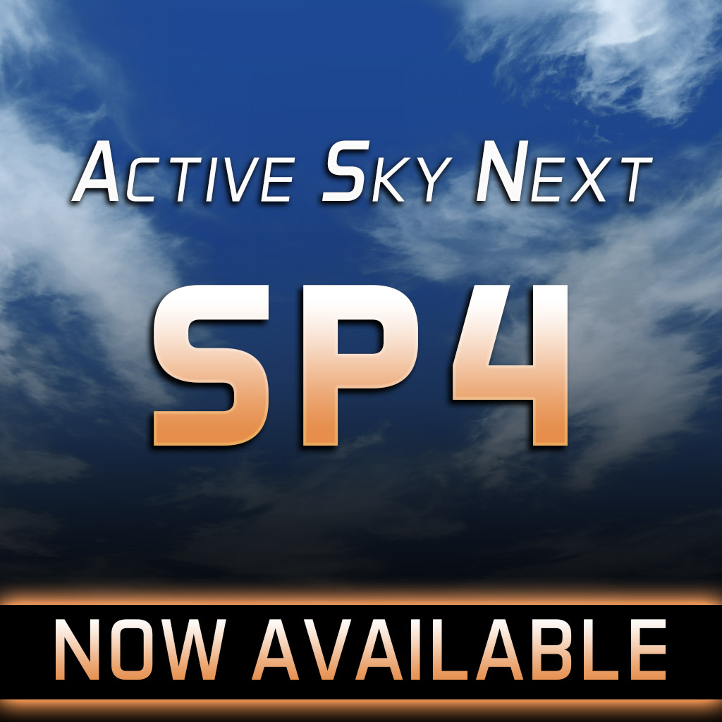SP4 AVAILABLE